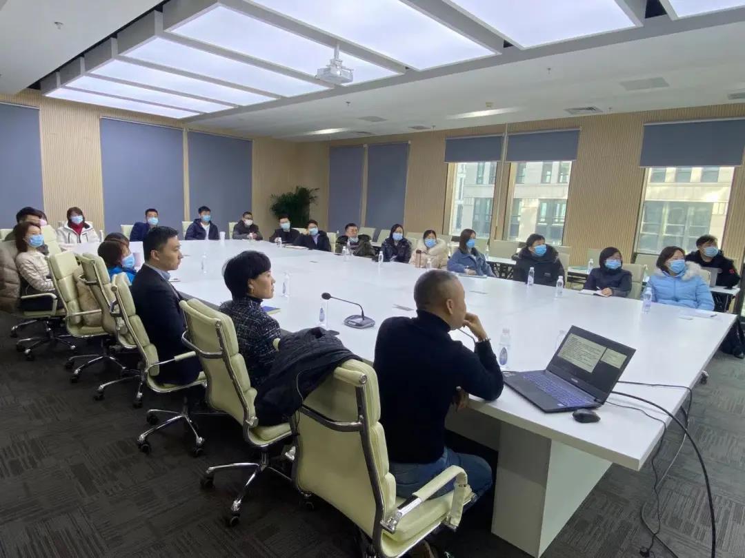 """北京市文化产业""""投贷奖""""、""""房租通""""政策解读及申报要点梳理专题活动在国家对外文化贸易基地(北京)圆满举行"""