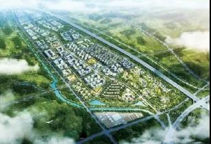 """顺义区""""两区""""建设方案发布"""